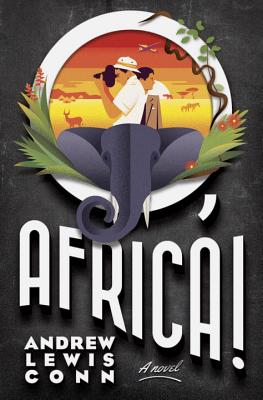 O, Africa! Cover Image