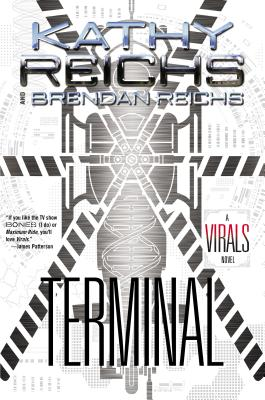 Terminal (Virals #5) Cover Image