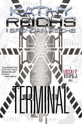 TerminalKathy Reichs