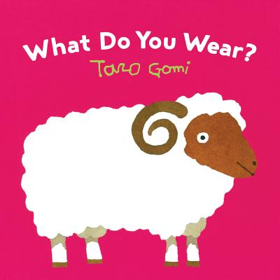What Do You Wear? Cover Image
