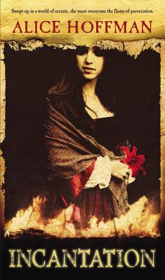Incantation Cover Image