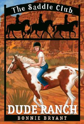 Dude Ranch Cover