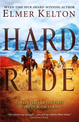 Hard Ride Cover Image