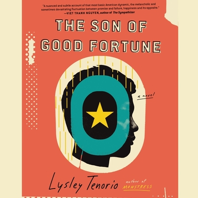 The Son of Good Fortune Cover Image