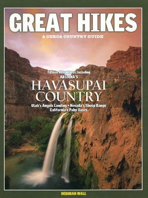Great Hikes Cover