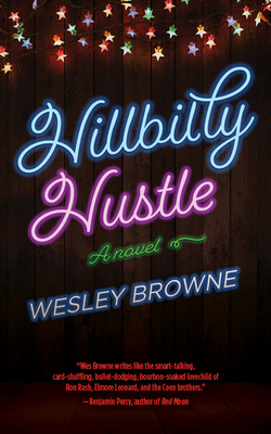 Hillbilly Hustle Cover Image