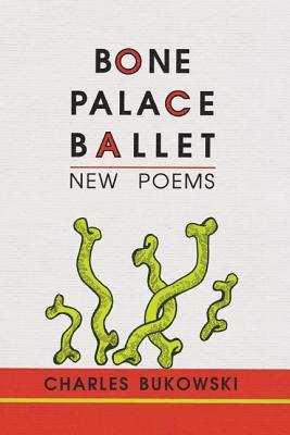 Bone Palace Ballet Cover