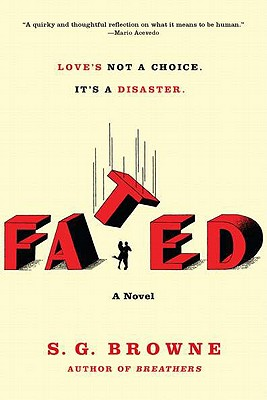 Fated Cover