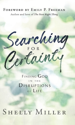 Searching for Certainty Cover Image
