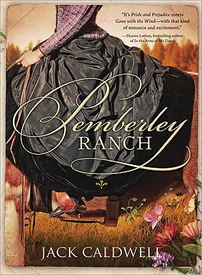 Pemberley Ranch Cover