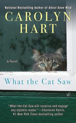 What the Cat Saw Cover