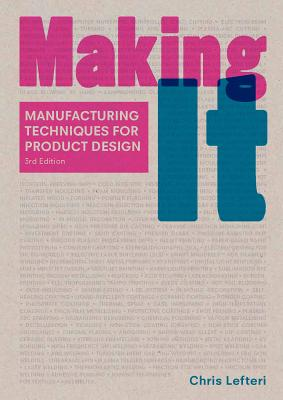 Making It, Third edition Cover Image