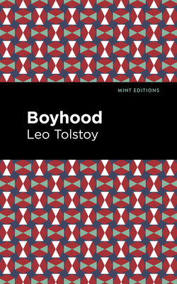 Boyhood Cover Image