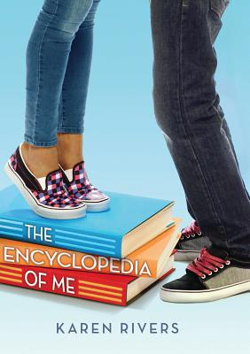 The Encyclopedia of Me Cover