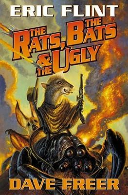 Rats, Bats & Vats Cover Image