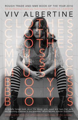 Cover for Clothes, Clothes, Clothes. Music, Music, Music. Boys, Boys, Boys.