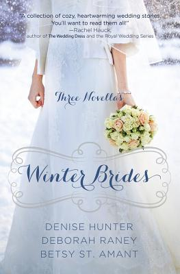 Winter Brides (Year of Weddings Novella) Cover Image