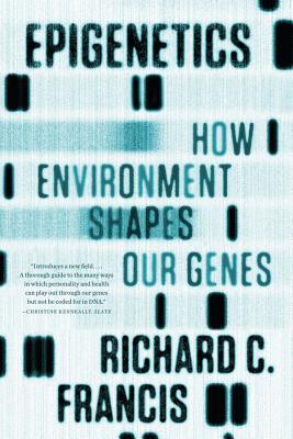 Epigenetics Cover
