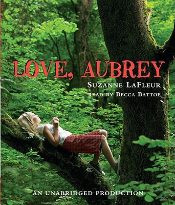 Love, Aubrey Cover