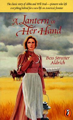 A Lantern in Her Hand Cover Image