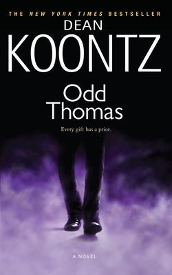 Odd Thomas: An Odd Thomas Novel Cover Image