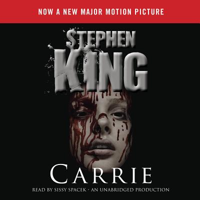 Carrie (Movie Tie-in Edition): Now a Major Motion Picture Cover Image
