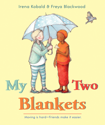 My Two Blankets Cover Image