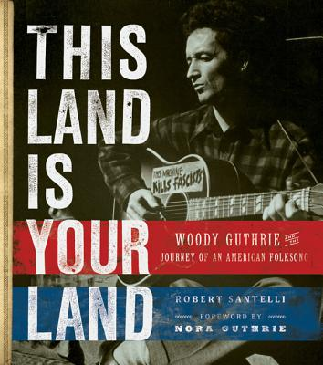 This Land Is Your Land Cover