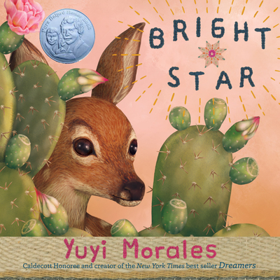 Cover for Bright Star