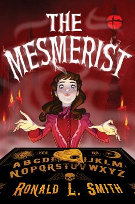 The Mesmerist Cover
