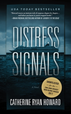 Distress Signals cover image