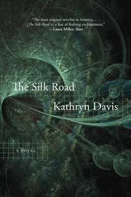 The Silk Road: A Novel Cover Image