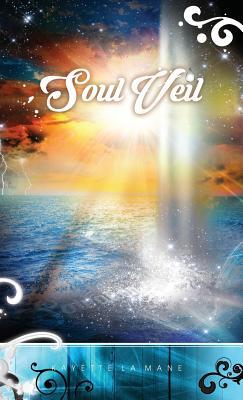 Soul Veil: Rising Sun Saga book 3 Cover Image
