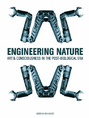 Cover for Engineering Nature