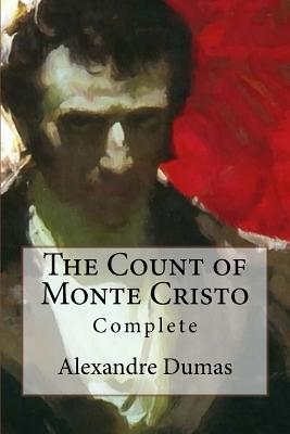 The Count of Monte Cristo: Complete Cover Image