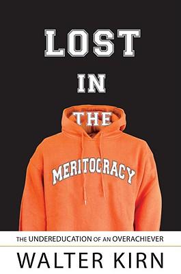 Lost in the Meritocracy Cover