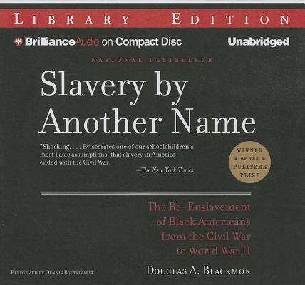 slavery in another name