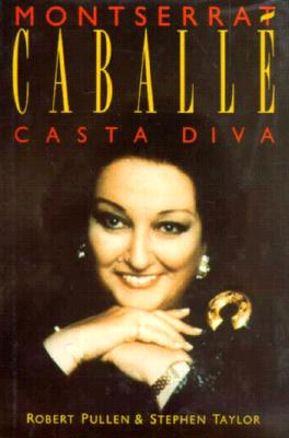 Montserrat Caballe Cover