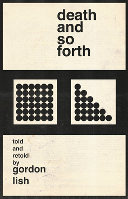Death and So Forth: Stories Cover Image