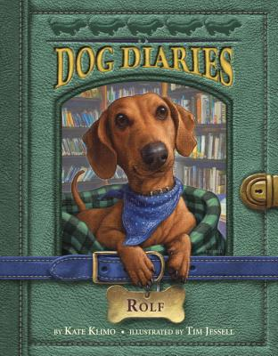 Dog Diaries #10: Rolf Cover Image