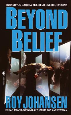 Beyond Belief Cover
