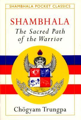 Shambhala Cover
