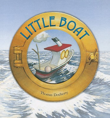 Little Boat Cover