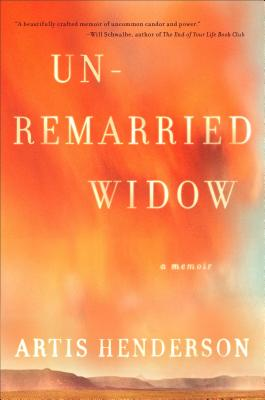 Unremarried Widow Cover