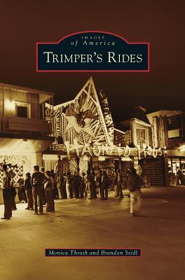 Trimper's Rides Cover Image