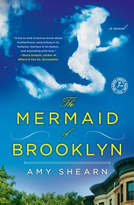 The Mermaid of Brooklyn Cover Image