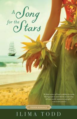 A Song for the Stars (Proper Romance Historical) Cover Image