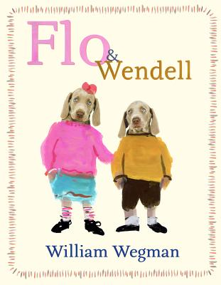Flo & Wendell (Sometimes) Cover Image