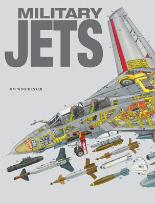 Military Jets (Inside Out) Cover Image