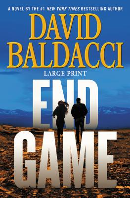 End Game (Will Robie Series #5) Cover Image